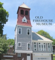 Old Firehouse Museum
