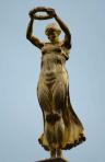 WWI Statue